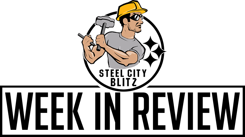 SCB Week in Review