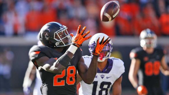 Image result for james washington wr oklahoma state