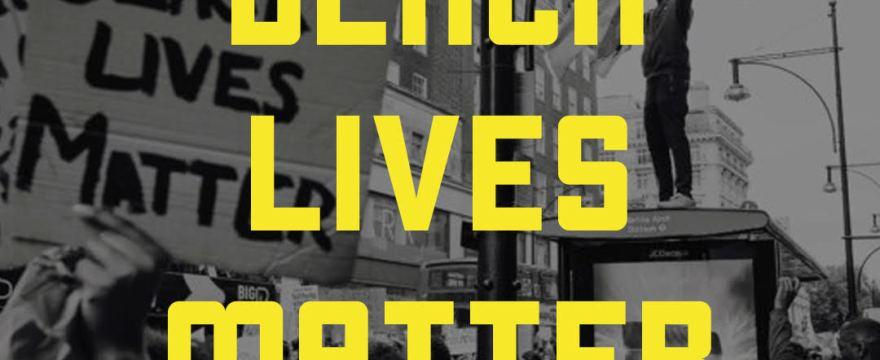 SCIT Statement on Black Lives Matter