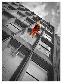 Spaceman. Sheffield S1
