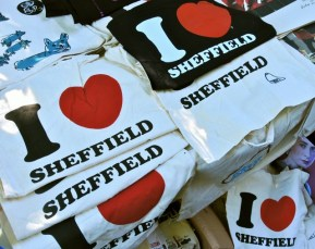 I Heart Sheffield. S7