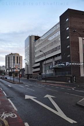 Grosvenor House Hotel Sheffield | 12 December 2010 | © Little Bits of Sheffield | SDSC_0129E.jpg