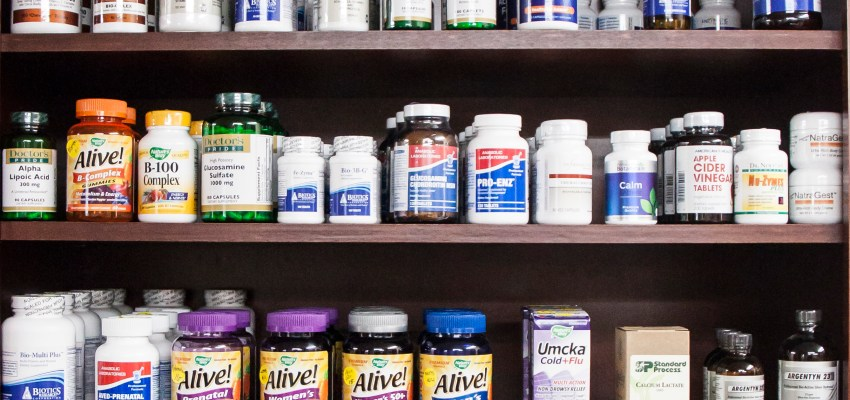 How To Choose Vitamins That Work