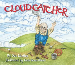 Cloudcatcher cover