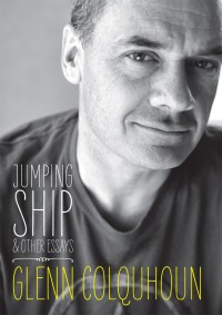 Jumping Ship cover