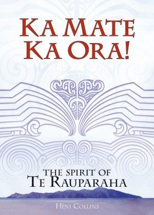 Ka Mate cover