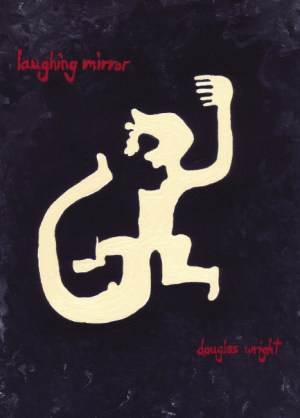 Laughing Mirror Cover