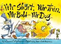 Mr Short cover