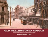 Old Wellington in Colur cover