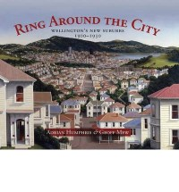 Ring around the City cover