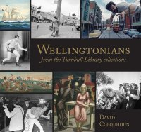 Wellingtonians cover