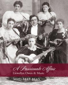 A Passionate Affair cover