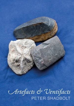 Artefacts and Ventifacts cover