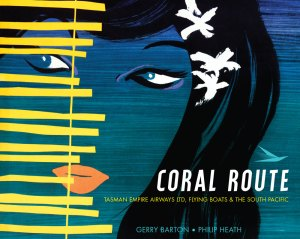 Coral Route cover