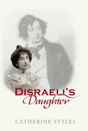 Disraeli's Daughter cover