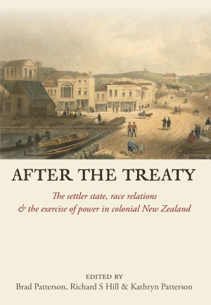 After the Treaty cover
