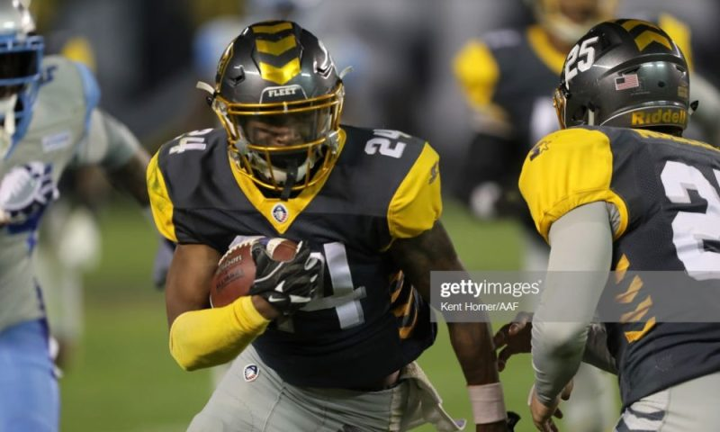 670aff10 Kameron Kelly's Experience With Steelers So Far 'Everything They ...