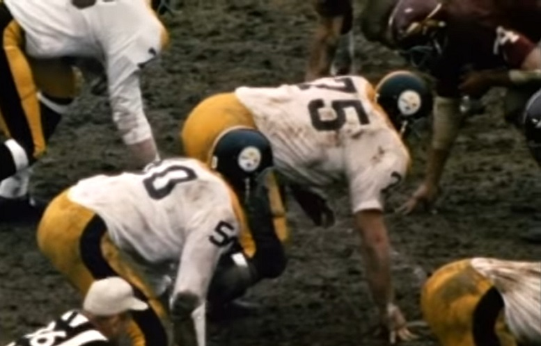 Photo of Memba This Steelers Player? Last Player To Wear No. 75 Before Joe Greene – Steelers Depot