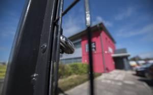 Steelforce Security Lock
