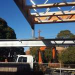 Steel Roof Trusses Can Last Long For Years Prefab Frames Posi Struts