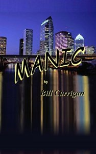 manic cover
