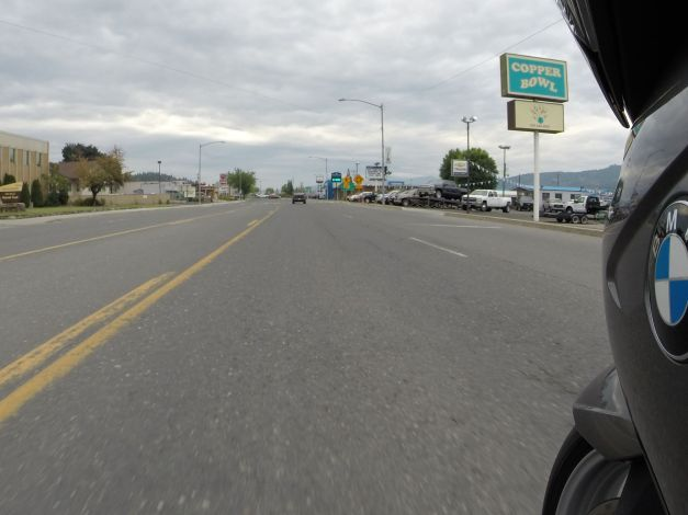 Colville, WA