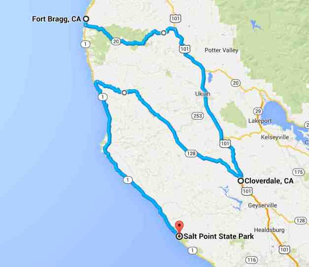 Day 7 route low res