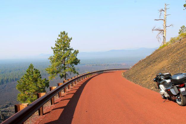 Lava Butte Road