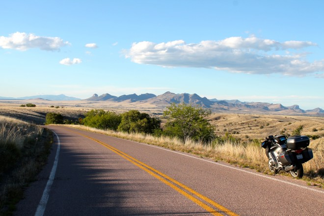 Hwy 83 southwest of Elgin, AZ