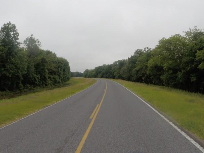 Hwy 465 west of Hwy 61