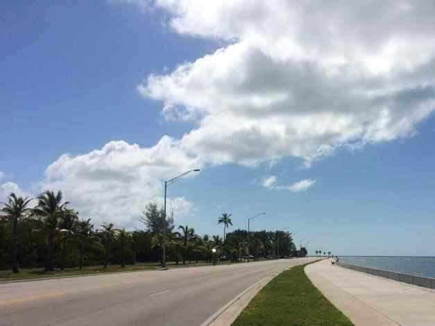 Goodbye Key West