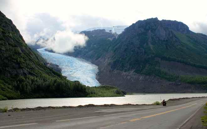 Bear Glacier, BC