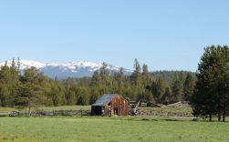 Scenic Barn