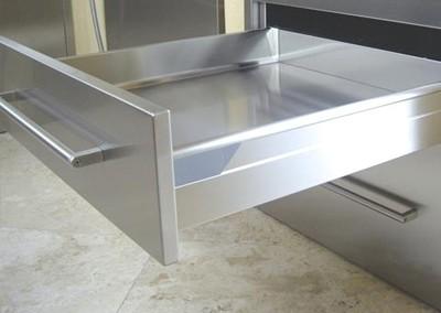 Stainless Steel Islands Door Styles Amp Accessories