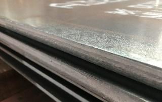 Welded Plate