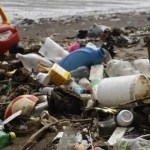 $ 2 Trillion Of Plastic Waste Floating In The Middle Of The Pacific