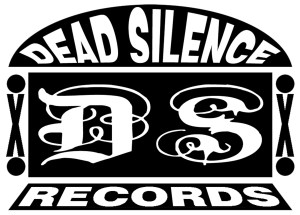 dead silence records logo