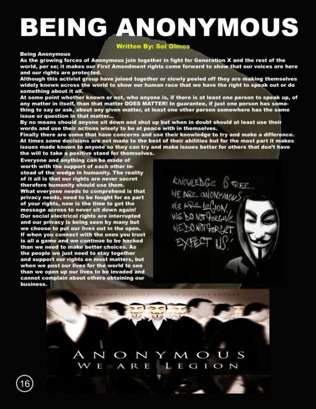 page 17 being anonymous add