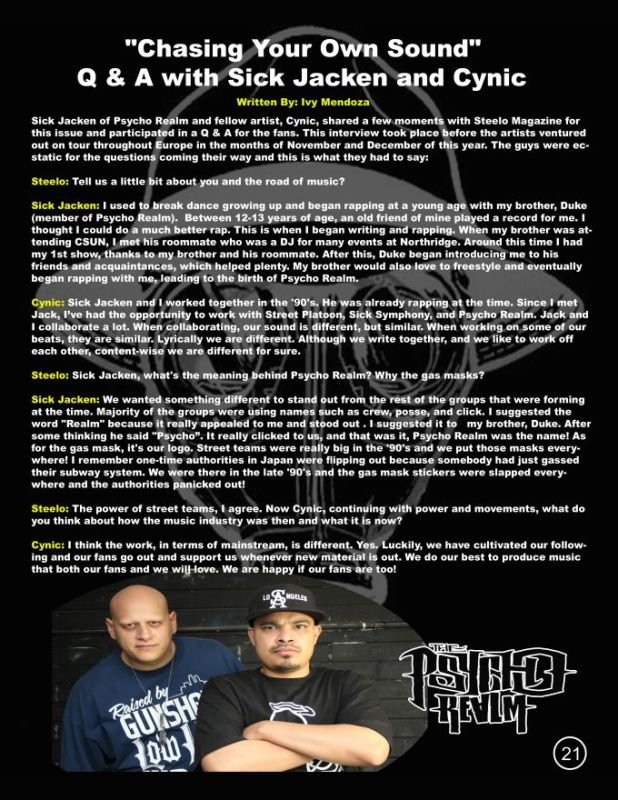 page 22 psycho realm page 2