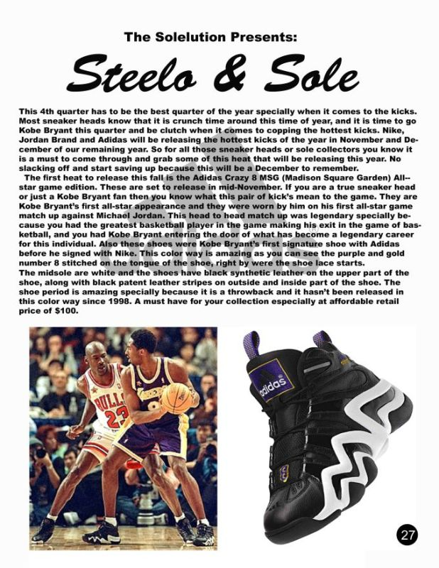 page 28 nike sole page 1