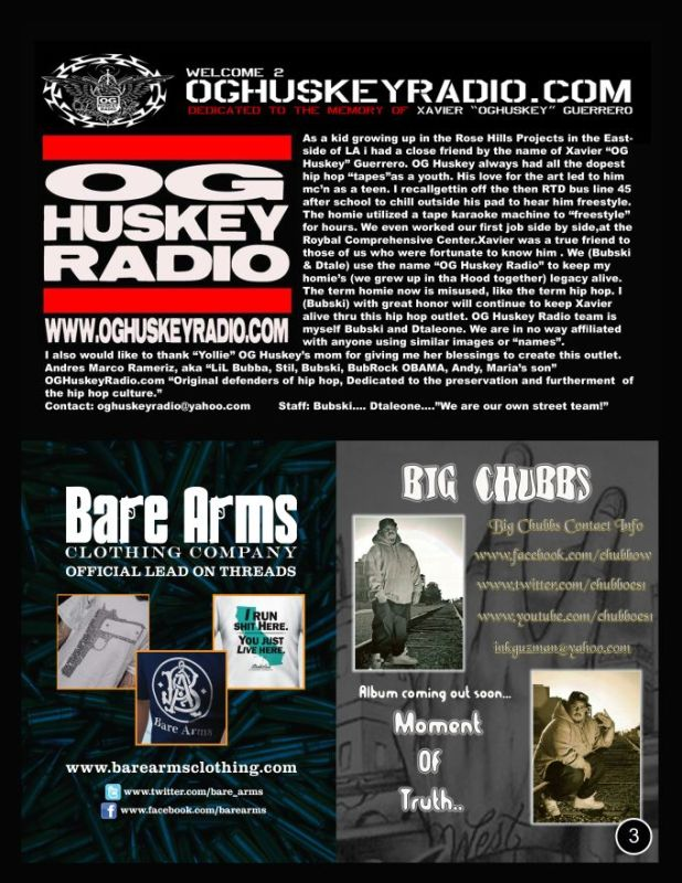 page 4 OG Huskey - Bare Arms - Chubbs add