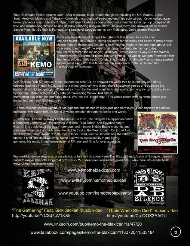 page 6 kemo magazine add pg2