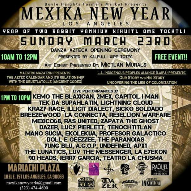 mexika new year - steelo magazine