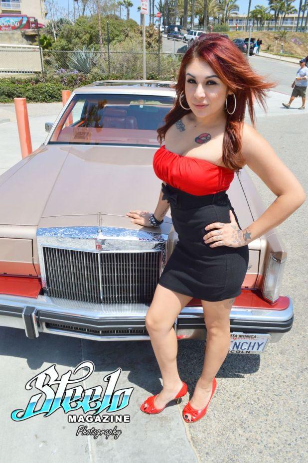 Lucy Love_Steelo Magazine 18