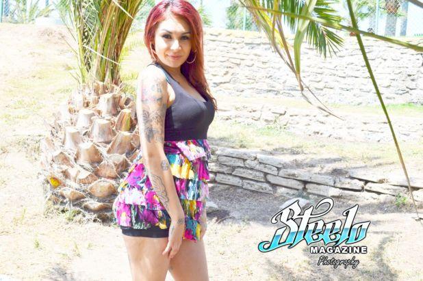 Lucy Love_Steelo Magazine 74