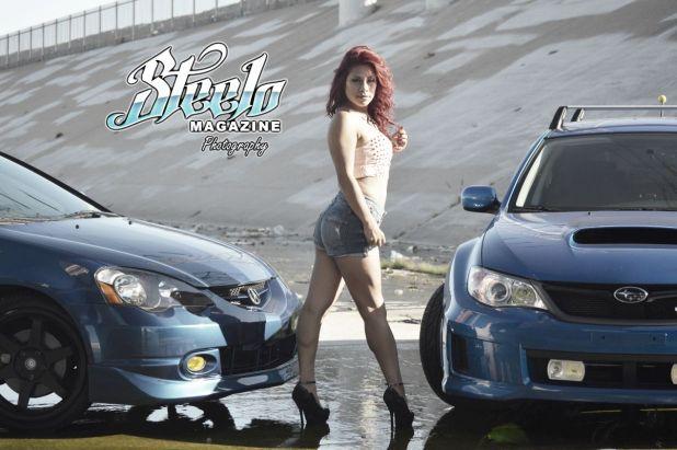 Rocio_Steelo Magazine 51