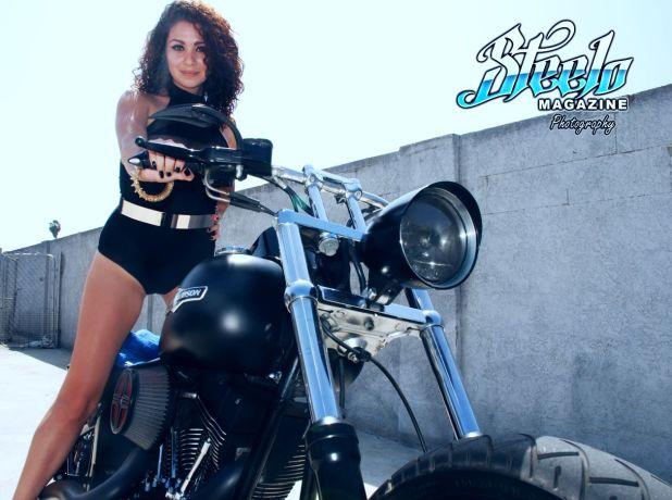 Nona_Steelo Magazine 6