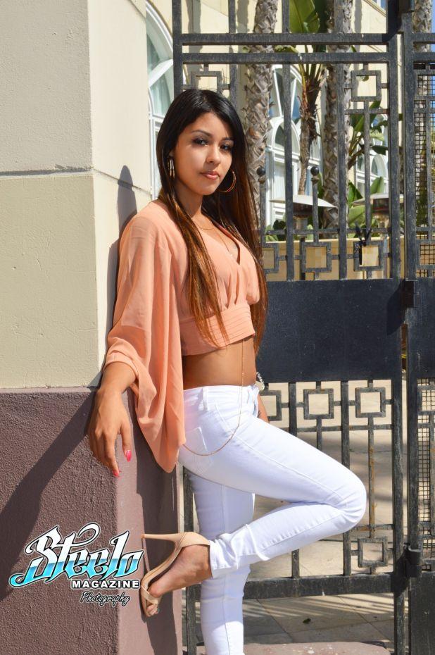 Arlene photo shoot 9