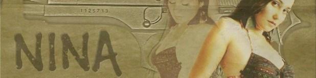 Nina Beretta Banner