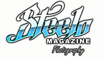 steelo mag photography logo